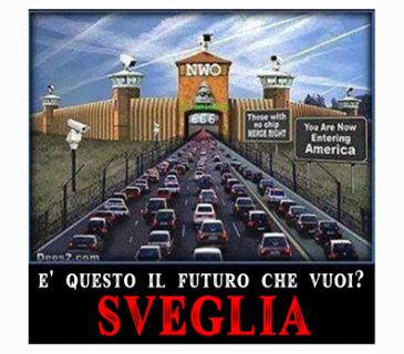 Italia contro la popolazione il gas cs vietato da leggi for Chi fa le leggi in italia