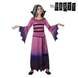 Costume per Bambini Donna delle tenebre 3-4 Anni