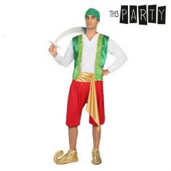 Costume per Adulti Arabo M/L