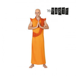 Costume per Adulti Buddista XL