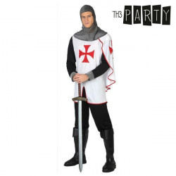 Costume for Adults Templar soldier M/L