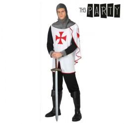 Costume per Adulti Soldato templare XL