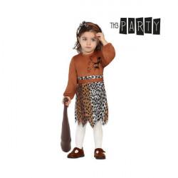 Costume per Neonati Cavernicolo 0-6 Mesi