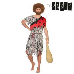 Costume per Adulti Cavernicolo M/L