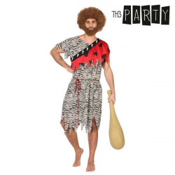 Costume for Adults Caveman XL