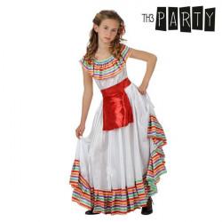 Fantasia para Crianças Mexicana 5-6 Anos