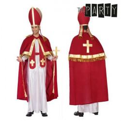 Costume per Adulti Th3 Party Papa (4 Pcs) XL