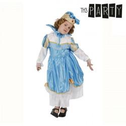Costume per Bambini Principessa 10-12 Anni
