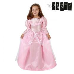 """Disfraz para Niños Princesa """"3-4 Años"""""""