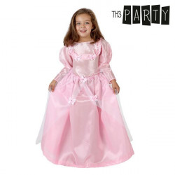 """Disfraz para Niños Princesa """"7-9 Años"""""""