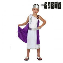 Costume per Bambini Romano 3-4 Anni