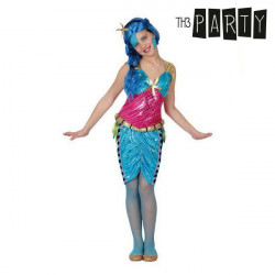 "Costume for Children Mermaid ""3-4 Years"""