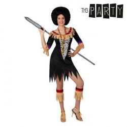 Costume per Adulti Th3 Party Zulù sexy XL