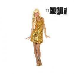 Costume per Adulti Disco M/L