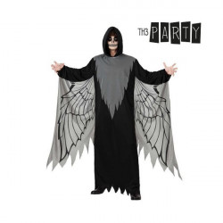 Costume for Adults Th3 Party 9354 Black angel