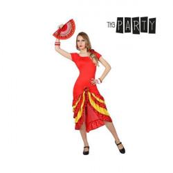 Th3 Party Costume per Adulti 6152 Sivigliana