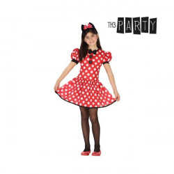 Costume for Children Minnie Mouse 9489