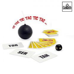 Tic Tac Boum Goliath 4381
