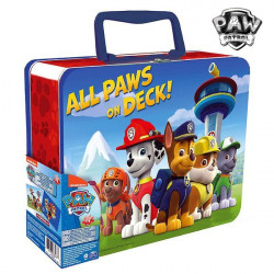 The Paw Patrol Puzzle 9603 (2 uds)