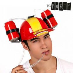 Helm mit Getränkehalter Th3 Party 9258