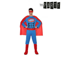 Disfraz para Adultos Superhéroe XS/S