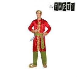 Costume per Adulti Indiano XL
