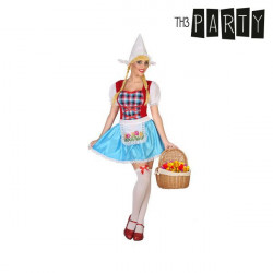 Costume per Adulti Olandese donna M/L