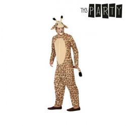 Costume for Adults Giraffe XL