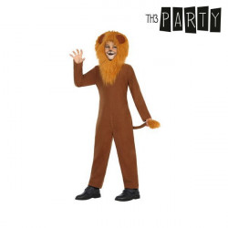 Costume for Children Lion 10-12 Years