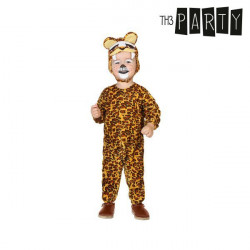 Costume for Babies Leopard 6-12 Months