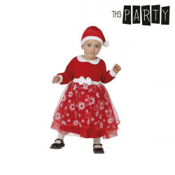 "Costume for Babies Mother christmas ""0-6 Months"""