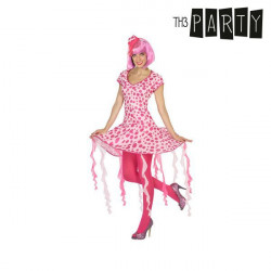 Costume for Adults Jellyfish XS/S
