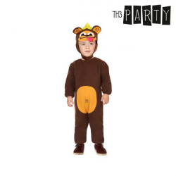 Costume for Babies Monkey 0-6 Months