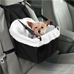 Car Carrier Basket for Dogs