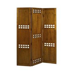 Biombo Madeira de cedro Playwood (135 x 2,5 x 180 cm)