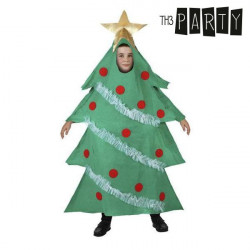 "Costume for Children Th3 Party Christmas tree ""7-9 Years"""