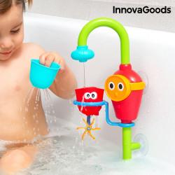 Juego de Baño para Niños Flow & Fill InnovaGoods