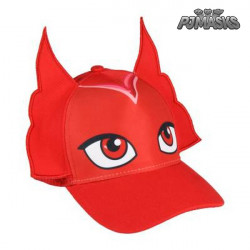 PJ Masks Gorra Infantil con Orejas 494
