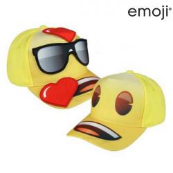 Emoji Gorra Infantil 517