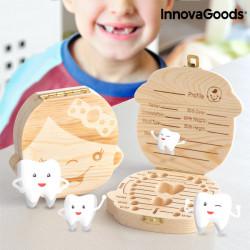 Caja de Recuerdos para Bebé InnovaGoods Niña
