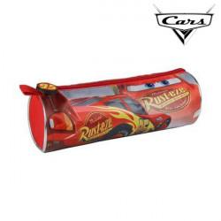 Cylindrical School Case Cars 8584