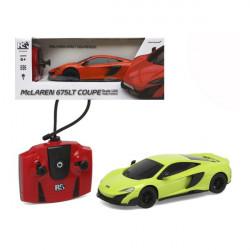 Télécommande Voiture McLaren 75016