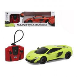 Remote control car McLaren 75085