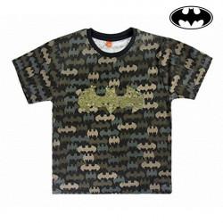 Camiseta de Manga Corta Infantil Batman 8057 (talla 5 años)