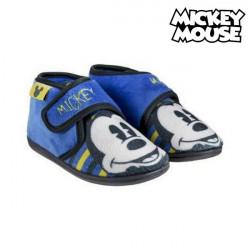 Pantufas Para Crianças Mickey Mouse 4304 (tamanho 25)