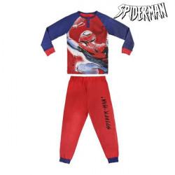 Pyjama Enfant Spiderman 0375 (taille 3 ans)
