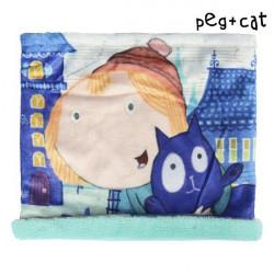 Capucho Peg + Cat 00382