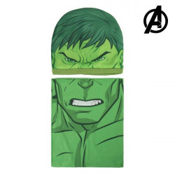 Hat and Neck Warmer The Avengers 01044