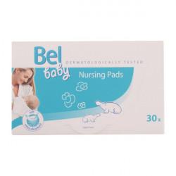 Disques Protecteurs d'Allaitement Baby Bel (30 uds)