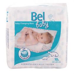 Cubrecamas Baby Bel (10 uds)